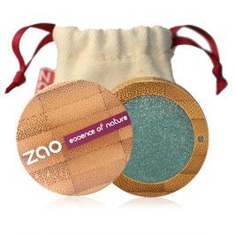 fard à paupières zao