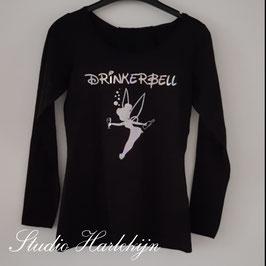 T-Shirt / Longsleeve Drinkerbell