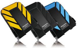 ADATA HD 1 TB, blau