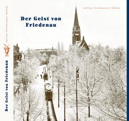 Der Geist von Friedenau