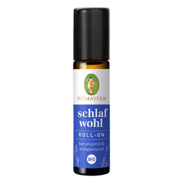 Schlafwohl Roll-On 10ml