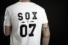 "Siebenbürgen Shirt ""SOX"" 2.0 - 100% SOX"