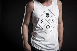 """100% SOX"" Tank-Top (Unisex)"