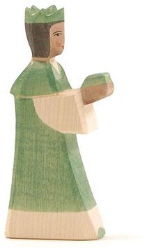 Ostheimer - König grün