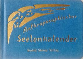 Anthroposophischer Seelenkalender Leineneinband