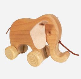 Ziehtier, Elefant Bruno