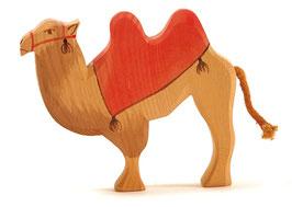 Ostheimer - Kamel mit Sattel
