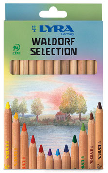 "Lyra Super Ferby Natur ""WALDORF SELECTION"" 12"