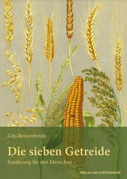 Die sieben Getreide