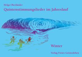 Quintenstimmungslieder Winter