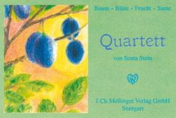 Natur Quartett