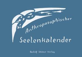 Anthroposophischer Seelenkalender kartonierter Einband