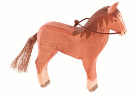 Ostheimer Pferd braun