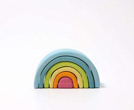 Kleiner Regenbogen, Pastell