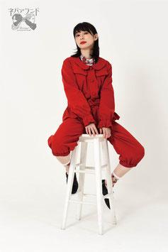 リングジャケット<RED>