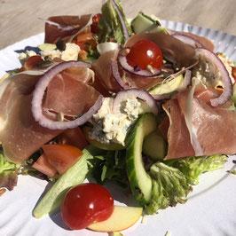 Salade Parmaham