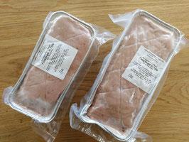 Pinzgauer-Beef Fleischkäse