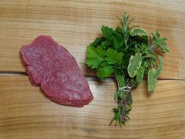 Steak vom Stotzen 150-250 g