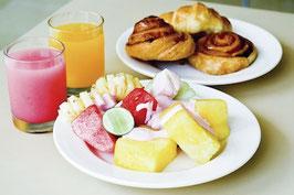 Desayuno Especial Vegano