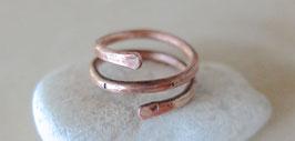 Kupfer-Ring HRINGUR 49