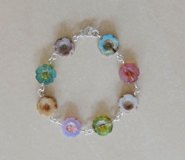 "Armband ""Sommerblumenliebe"""