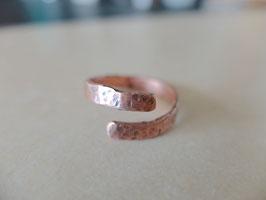 Kupfer-Ring HRINGUR 71