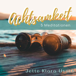 Meditationen Achtsamkeit