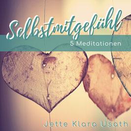 Meditationen Selbstmitgefühl