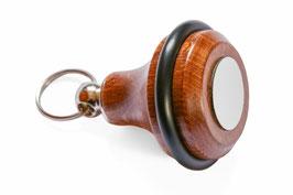Hotelschlüsselanhänger (Holz)