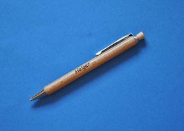 Holzkugelschreiber Buche  Art.Nr. 212