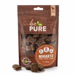 BE PURE, NUGGETZ