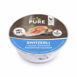 SNUGGIS SWITZERLI LACHS-RAGOUT