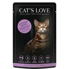 CAT'S LOVE, ADULT