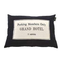 LEX & MAX, RECTANGLE GRAND HOTEL