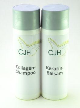 Onlyhair Collagen-Shampoo und Keratin-Balsam (Duo 1)