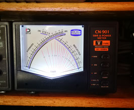 DAIWA wattmetro mod. CN-901V