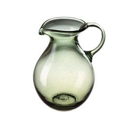 Saftkrug aus Thüringer Waldglas