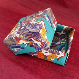 BOITE CADEAU ORIGAMI - BOXY