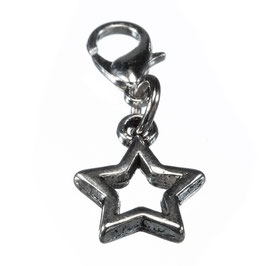 Wechselanhänger Stern