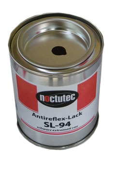 noctutec Antireflex-Lack SL-94 rau 100ml