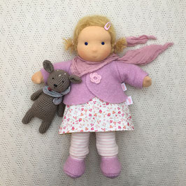 Puppenkind Jella