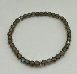 Labradorit Silber 925