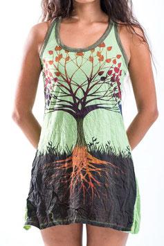 Tank Dress Tree