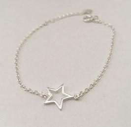 Armkette Stern