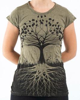 Tshirt Tree