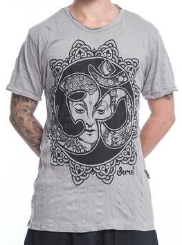 Tshirt Buddha Om