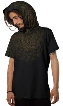 Shirt Hoodie Lotus