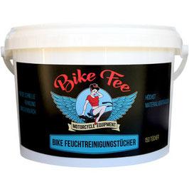 Bike Fee Feuchtreinigungstücher