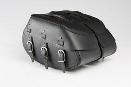 Satteltasche Set Modell 06