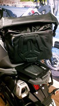 G+G Heckrack für Yamaha XT660z